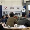 Gear Repair & Training Seminar 2017 by Artec Machine